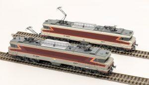 CC 6500 © A. Bozier/Modèles prêtés par LS Models